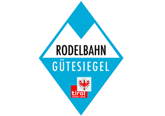 The sledging run in Obergurgl-Hochgurgl has been awarded with the Tirolean Quality Seal for Natural Toboggan Tracks by Tirol's Authorities. In order to receive the certificate the sliding run has to fullfill quality criteria and safety standards.